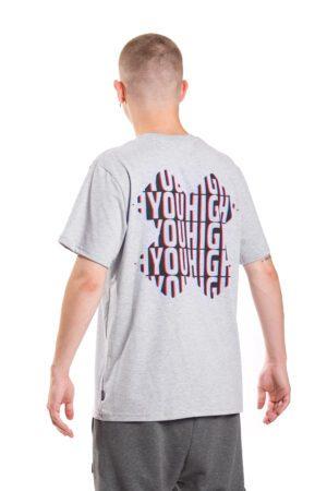 T-shirt You High Praise